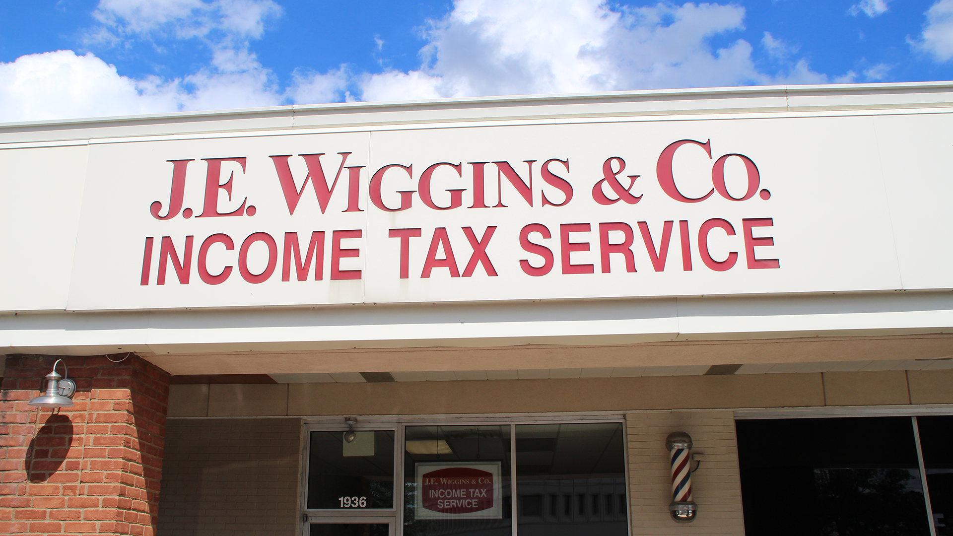 tax services columbus